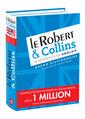 Couverture de l'ouvrage Le Robert & Collins - la référence en anglais - français/anglais - anglais/français