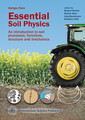 Couverture de l'ouvrage Essential Soil Physics