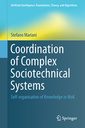 Couverture de l'ouvrage Coordination of Complex Sociotechnical Systems