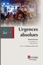 Couverture de l'ouvrage Urgences absolues