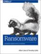 Couverture de l'ouvrage Ransomware