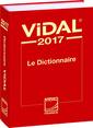 Couverture de l'ouvrage Dictionnaire Vidal 2017 (93° Éd.)