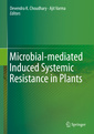 Couverture de l'ouvrage Microbial-mediated Induced Systemic Resistance in Plants