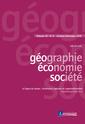 Couverture de l'ouvrage La figure du réseau : dimensions spatiales et organisationnelles