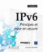 Couverture de l'ouvrage IPv6 (2° Éd.)