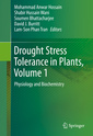 Couverture de l'ouvrage Drought Stress Tolerance in Plants, Volume 1