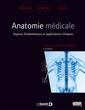 Couverture de l'ouvrage Anatomie médicale (4° Éd.)