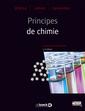 Couverture de l'ouvrage Principes de chimie (4° Éd.)