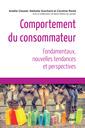 Couverture de l'ouvrage Comportement du consommateur