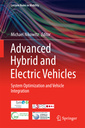 Couverture de l'ouvrage Advanced Hybrid and Electric Vehicles