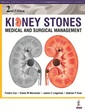 Couverture de l'ouvrage Kidney Stones: Medical and Surgical Management