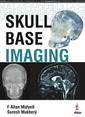 Couverture de l'ouvrage Skull Base Imaging