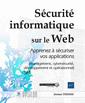 Couverture de l'ouvrage Sécurité informatique sur le web