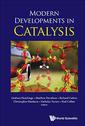 Couverture de l'ouvrage Modern Developments in Catalysis