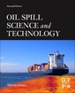 Couverture de l'ouvrage Oil Spill Science and Technology