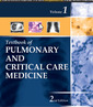 Couverture de l'ouvrage Textbook of Pulmonary and Critical Care Medicine - Two Volume Set