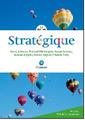 Couverture de l'ouvrage Stratégique + MyLab