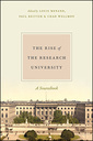 Couverture de l'ouvrage The Rise of the Research University