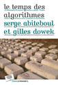 Couverture de l'ouvrage Le temps des algorithmes