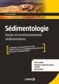 Couverture de l'ouvrage Sédimentologie
