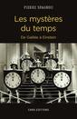 Couverture de l'ouvrage Les mystères du temps