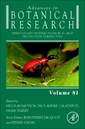 Couverture de l'ouvrage Insect-Plant interactions in a Crop Protection Perspective