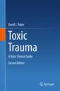 Couverture de l'ouvrage Toxic Trauma