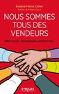 Couverture de l'ouvrage Nous sommes tous des vendeurs !