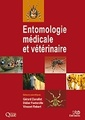 Couverture de l'ouvrage Entomologie médicale et vétérinaire
