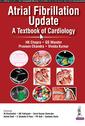 Couverture de l'ouvrage Atrial Fibrillation Update