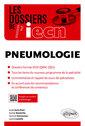 Couverture de l'ouvrage Pneumologie