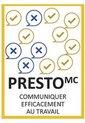 Couverture de l'ouvrage PRESTO MC