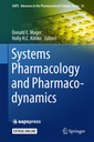 Couverture de l'ouvrage Systems Pharmacology and Pharmacodynamics