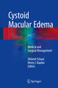 Couverture de l'ouvrage Cystoid Macular Edema