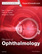 Couverture de l'ouvrage Review of Ophthalmology (3rd Ed.)