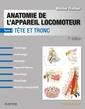 Couverture de l'ouvrage Anatomie de l'appareil locomoteur - tome 3 (3° Éd.)