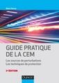 Couverture de l'ouvrage Guide pratique de la CEM (3° Éd.)
