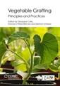 Couverture de l'ouvrage Vegetable Grafting