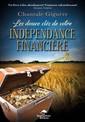 Couverture de l'ouvrage Les douze clés de votre indépendance financière