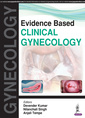Couverture de l'ouvrage Evidence Based Clinical Gynecology