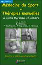 Couverture de l'ouvrage Médecine du sport et thérapies manuelles
