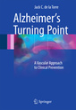 Couverture de l'ouvrage Alzheimer's Turning Point