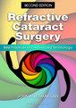 Couverture de l'ouvrage Refractive cataract surgery (2nd Ed.)