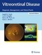 Couverture de l'ouvrage Vitreoretinal disease (2nd Ed.)