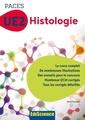 Couverture de l'ouvrage UE2 Histologie