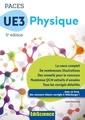Couverture de l'ouvrage UE3 Physique (5° Éd.)