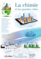 Couverture de l'ouvrage La chimie et les grandes villes