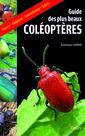 Couverture de l'ouvrage Guide des plus beaux coléoptères