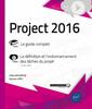 Couverture de l'ouvrage Project 2016