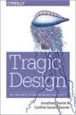 Couverture de l'ouvrage Tragic Design